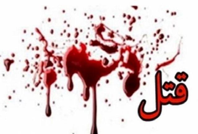 دیه به جای قصاص برای قاتلی که زنی را که با او رابطه داشت،کشت