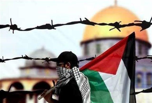 یک میلیون فلسطینی در اسارت رژیم صهیونیستی