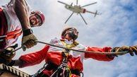 تهران صدرنشین انجام ماموریتهای امداد کوهستان