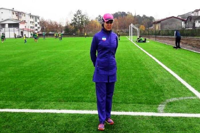 دونده ملیپوش آستارایی به مسابقات آسیایی اعزام شد