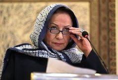 پیام تسلیت استاندار آذربایجان شرقی به مناسبت درگذشت خانم غاده حجاوی