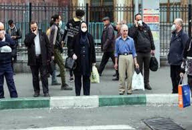 گلستان در وضعیت زرد قرار دارد/ عدم رعایت شهروندان؛ وضعیت آرامش استان را بر هم خواهد زد
