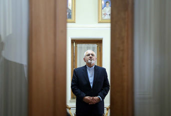 دیدارهای امروز محمد جواد ظریف