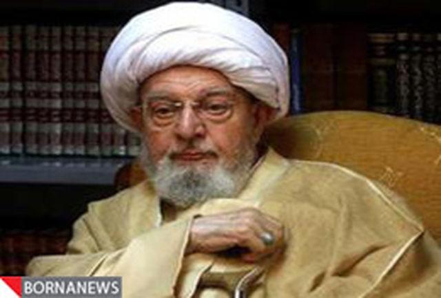 همایش نكوداشت آیت الله محمد محمدی گیلانی با پیام وزیر ارشاد برگزار شد