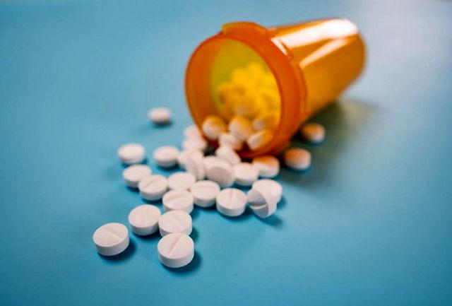 کاهش 33 درصدی واردات مواد اولیه دارو به کشور