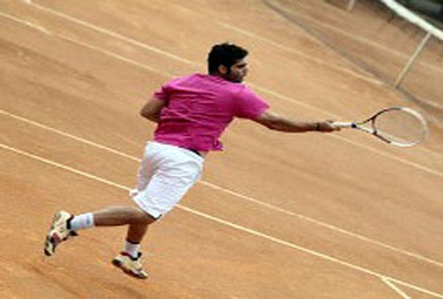 برگزاری هفته هفدهم مسابقات تنیس ویلسون در مشهد
