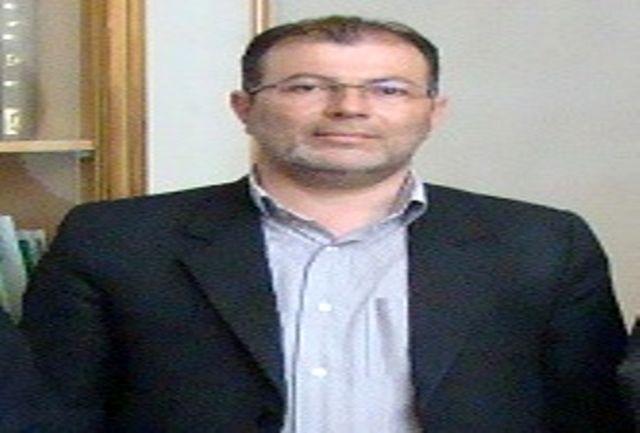 'مهران اوچی' رئیس جهاد دانشگاهی اردبیل شد