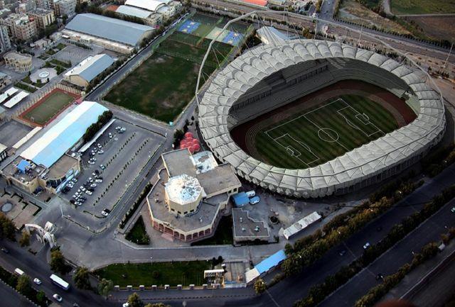 ورزشگاه امام رضا(ع)، ورزشگاهی در سطح بهترین های جهان