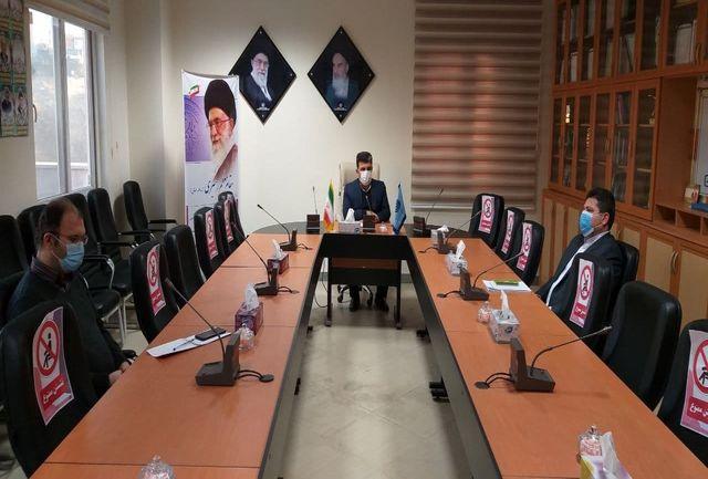 پارلمان مربیان و کارشناسان با هدف مدیریت مشارکتی