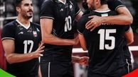 ستاره تیم ملی والیبال معرفی شد