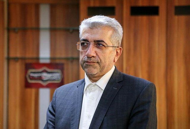 اقدام وزارت نیرو در استفاده از پساب برای توسعه فضای سبز تهران قابل تسری در سراسر کشور است