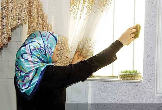 ۶۴ درصد زنان ایرانی دچار کم تحرکی هستند