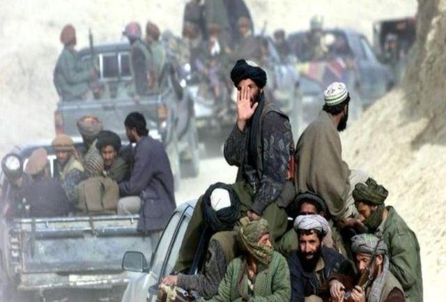 حمله گسترده طالبان به ولایت غزنی افغانستان