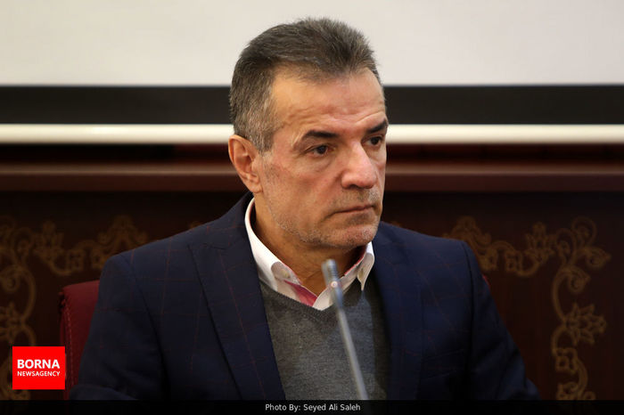 انصاریفرد: ایران امنترین کشور در خاورمیانه و غرب اسیا است/ اجازه نمیدهیم به میزبانی تیمهای ایرانی خدشه وارد شود