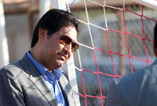 دکتر قرایی، قهرمانی پاک، مقتدرانه و زودهنگام تیم بانوان شهرداری بم در رقابتهای قهرمانی لیگ برتر فوتبال کشور را تبریک گفت