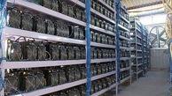 کشف 39 دستگاه ماینر قاچاق در مراغه