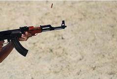 مجروح شدن چهار مامور انتظامی بزمان در درگیری با اشرار مسلح