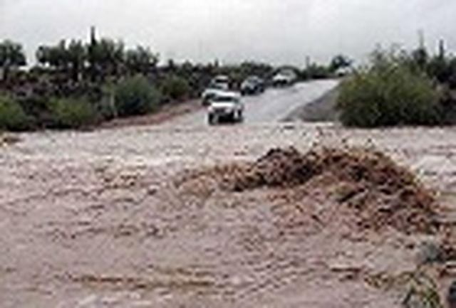 سیل در سه استان کشور ۹۰۰ نفر را بیخانمان کرد