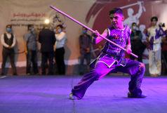 درخشش دانشجویان ووشوکار آذربایجانغربی در مسابقات کشوری