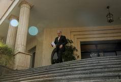 حاشیههای امروز حیاط دولت/ ببینید