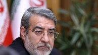 قدردانی وزیر کشور از شبکه های استانی صداوسیما