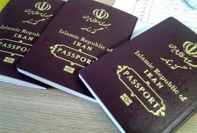 از امروز در گذرنامه شهروندان ایرانی در جریان سفر به لبنان مهر ورود و خروج درج نمیشود