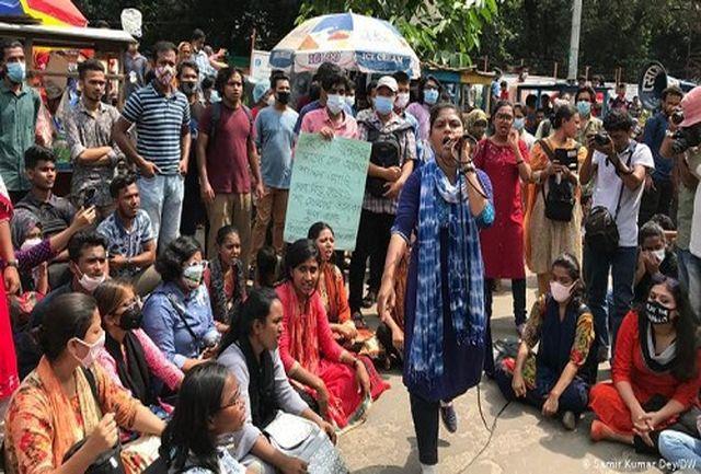 مجازات اعدام برای تجاوز در بنگلادش