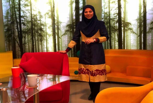 اسناوندی: در نهایت احترام و صمیمیت از «صبح به خیر ایران» جدا شدم
