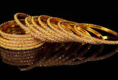 کشف محموله طلای قاچاق توسط ماموران گمرک