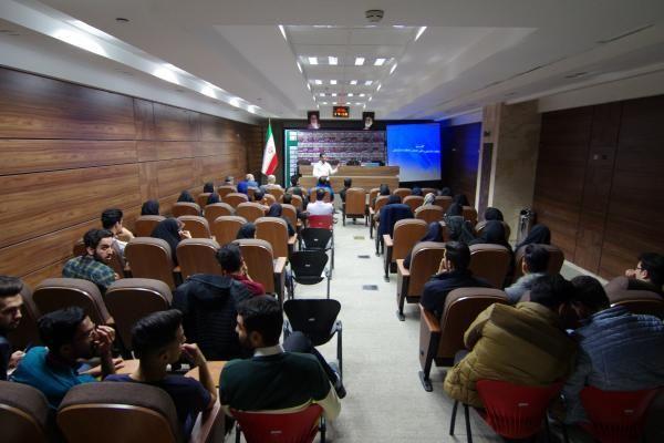 استقبال 400 شرکتکننده از کارگاههای علمی و عملی برند در ورزش