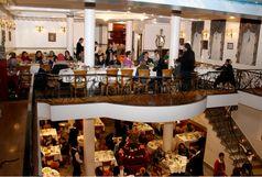 اخذ «حقسرویس» در رستورانها غیرقانونی است