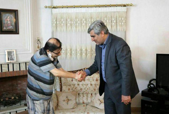 پیام تسلیت استاندار گیلان درپی درگذشت کارگردان و نویسنده برجسته گیلانی