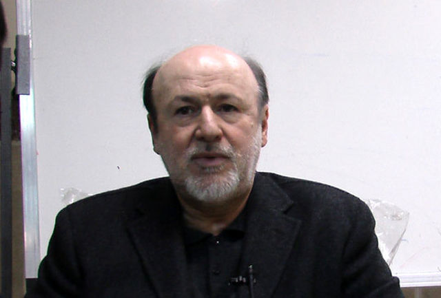 پیام قدردانی افتخاری و منصوریان از حاضران در مجلس پورحیدری