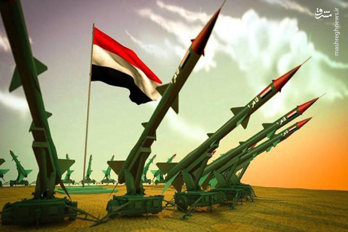 ناکارآمدی سامانه پدافند هوایی «پاتریوت» آمریکایی در مقابله با موشک های یمنی