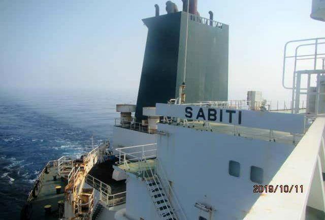 تکذیب اصابت موشک از خاک عربستان به نفتکش ایرانی