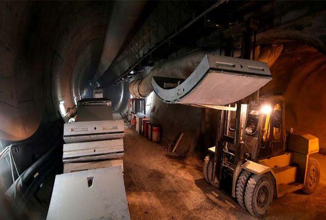 ۵۰ درصد تجهیزات رادیویی مترو قم وارد کارگاه شد/اولویت نصب با تکمیل فاز نخست خط یک