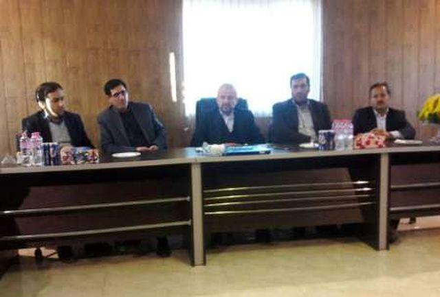 تکمیل بیمارستان 160تختخوابی از مطالبات مهم مردم پارس آباد است