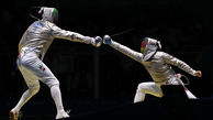 ۳ شمشیرباز آذربایجانغربی شانس المپیکی شدن دارند