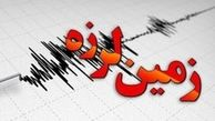 زلزله ای به بزرگی ۳.۴ ریشتری فیروزان در استان همدان را لرزاند
