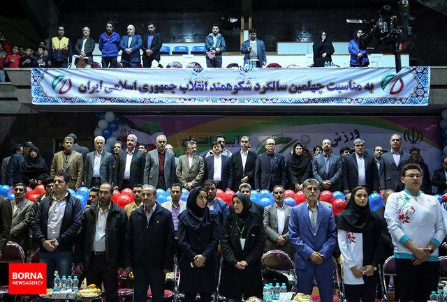 همه استانها میزبان المپیاد استعدادهای برتر ورزشی خواهند بود