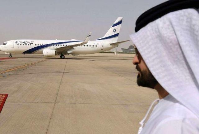 هیئتهای تجاری اسرائیل به امارات میروند