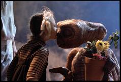 «ای. تی. موجود فرازمینی» از بهترین فیلمهای کودک تاریخ