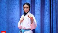 حریف بهمنیار المپیک توکیو را از دست داد