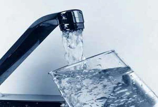 افزایش 15 درصدی میزان تولید آب شهری در استان