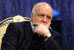 قوامی از پاسخهای وزیر نفت قانع شد