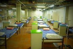 3700 تخت در نقاهتگاههای استان آماده پذیرش بیماران کرونایی است