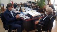 پیگیری استاندار برای اجرای مصوبات سفر رئیس سازمان برنامه و بودجه به گیلان