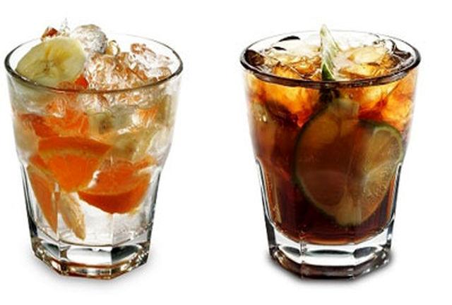 یک نوشیدنی ضداسترس + روش تهیه