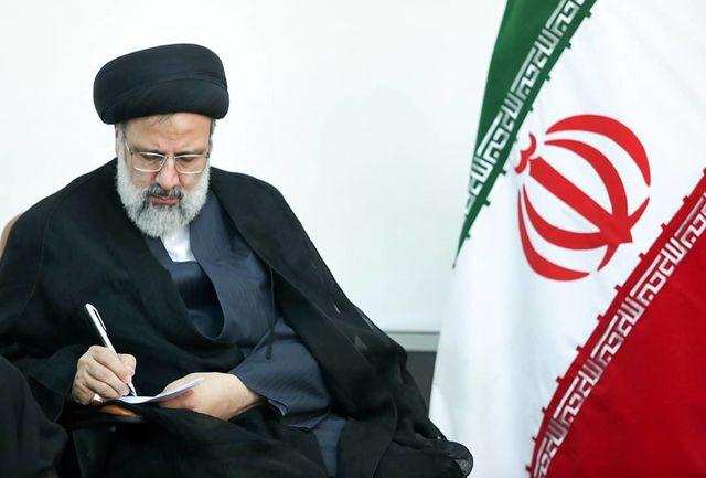افشار، مسئول هماهنگی ستادهای مردمی رئیسی شد