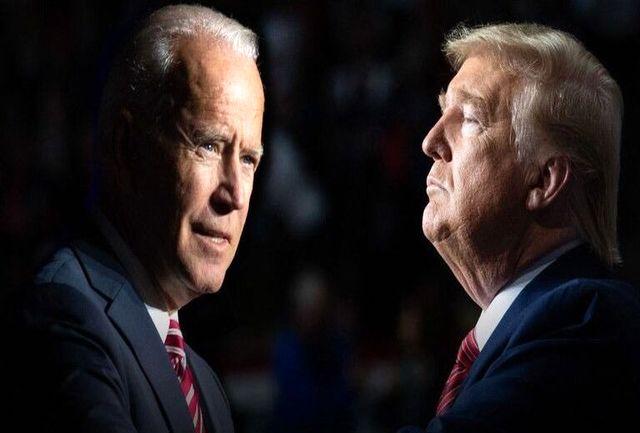 طعنه ترامپ به بایدن/ سلام گرم من را به پوتین برسان
